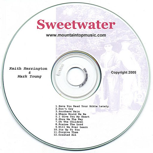 Sweetwater альбом Will We Ever Learn