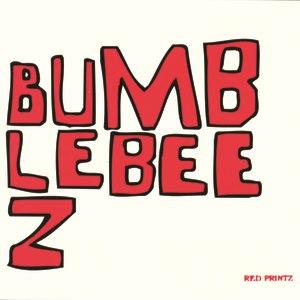 Bumblebeez альбом Red Printz EP