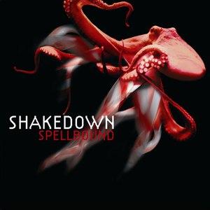 Shakedown альбом Spellbound