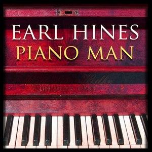 Earl Hines альбом Piano Man - 88 Classic Tracks