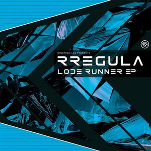 Rregula альбом Lode Runner EP