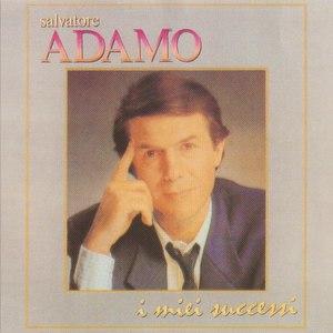 Salvatore Adamo альбом I miei successi