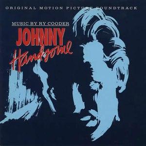 Ry Cooder альбом Johnny Handsome
