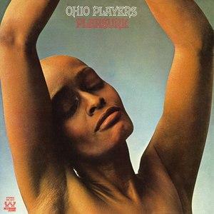 Ohio Players альбом Pleasure