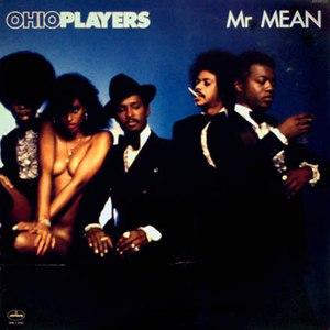 Ohio Players альбом Mr. Mean