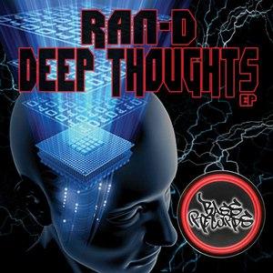 Ran-D альбом Deep Thoughts E.P.