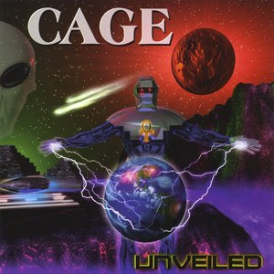 Cage альбом Unveiled
