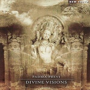 Padma Previ альбом Divine Visions