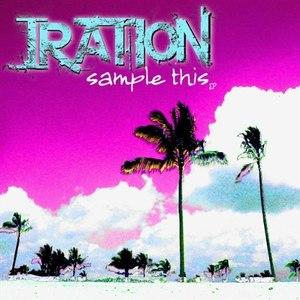 Iration альбом Sample This