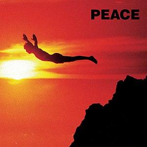 Peace альбом Self Titled