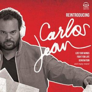 Carlos Jean альбом Reintroducing Carlos Jean