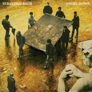 Sebastian Bach альбом Angel Down