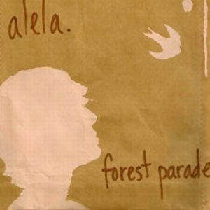 Alela Diane альбом Forest Parade