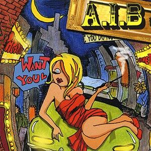 Angela альбом A.I.B