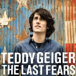 Teddy Geiger альбом The Last Fears