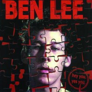 Ben Lee альбом Hey You - Yes You