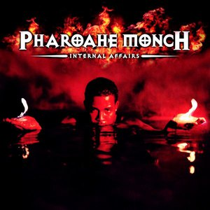 Pharoahe Monch альбом Internal Affairs