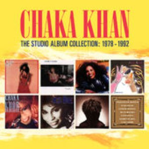 Chaka Khan альбом The Studio Album Collection: 1978 - 1992