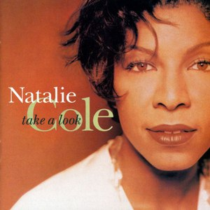 Natalie Cole альбом Take a Look