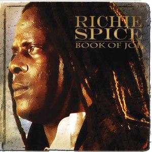 Richie Spice альбом Book Of Job