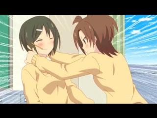 【Sakura Trick】 Give me back my Pokitz