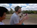 Мексика. 4 серия 1 сезон Идиот за границей