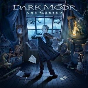 Dark Moor альбом Ars Musica