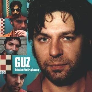 Guz альбом Geheime Weltregierung