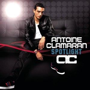 Antoine Clamaran альбом Spotlight
