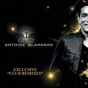 Antoine Clamaran альбом Gold - Remix