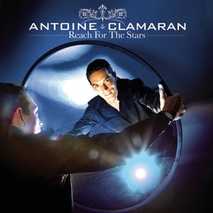Antoine Clamaran альбом Reach For The Stars