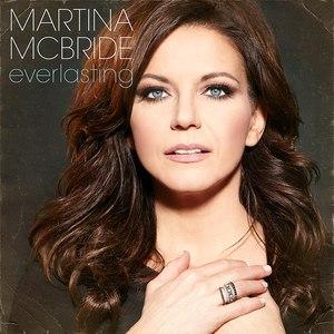 Martina McBride альбом Everlasting
