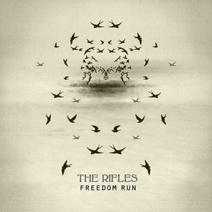 Альбом The Rifles Freedom Run