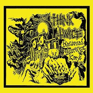 Альбом Think Twice National Sacrifice Zone