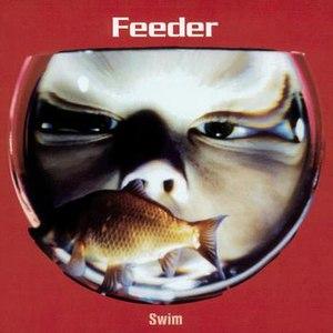 Feeder альбом Swim