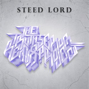 Steed Lord альбом The Truth Serum Remix Project