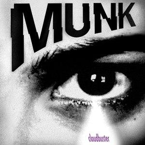 Munk альбом Cloudbuster