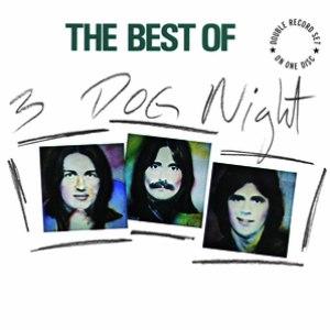 Альбом Three Dog Night The Best Of 3 Dog Night