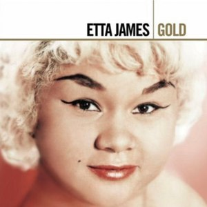 Альбом Etta James Gold