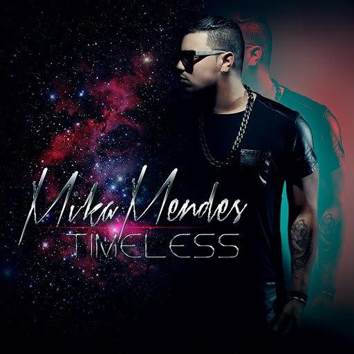 Mika Mendes альбом Timeless