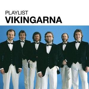 Vikingarna альбом Playlist: Vikingarna