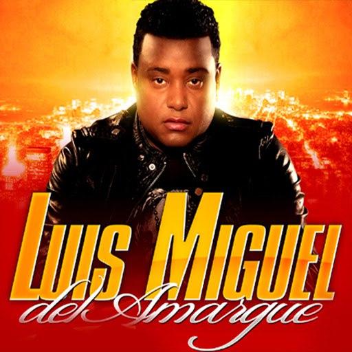 Luis Miguel Del Amargue альбом Amor De Locos