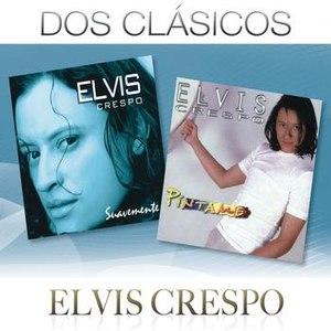 Elvis Crespo альбом Dos Clásicos