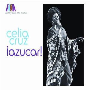 Celia Cruz альбом A Lady And Her Music
