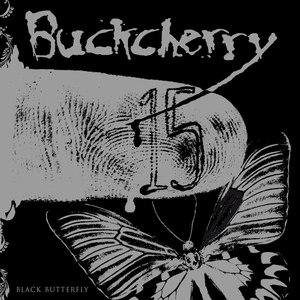 Buckcherry альбом 15 / Black Butterfly