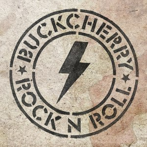 Buckcherry альбом Rock 'N' Roll