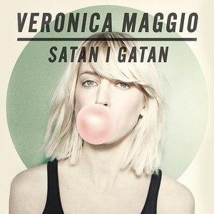 Veronica Maggio альбом Satan i gatan