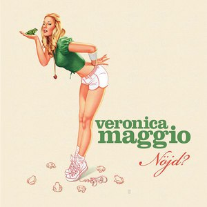 Veronica Maggio альбом Nöjd?