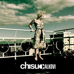 Альбом Chisu Alkovi