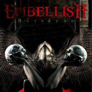 Embellish альбом Blindead
